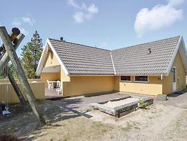 Holiday Home Mollehusvej Blavand X photos Exterior