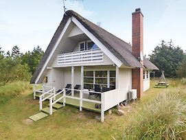 Holiday Home Ved Skoven Blavand II photos Exterior