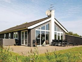 Holiday Home J.Tagholmsvej Romo Denmark photos Exterior