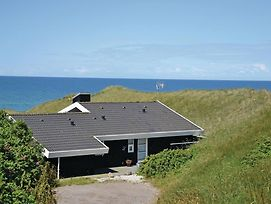 Holiday Home Klitrenden Hirtshals IX photos Exterior