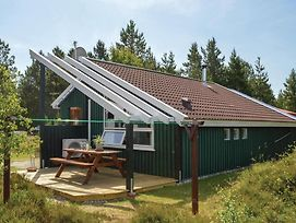 Holiday Home Thulevej Romo Denm photos Exterior