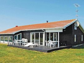 Holiday Home Redningsvejen Nord Lokken photos Exterior