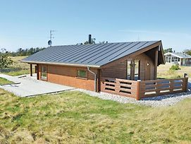 Holiday Home Klitsvinget Ringkobing II photos Exterior