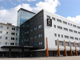 Quality Hotel Lapland photos Exterior