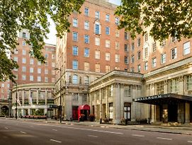 Jw Marriott Grosvenor House London photos Exterior