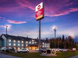 Best Western Plus Chena River Lodge photos Exterior