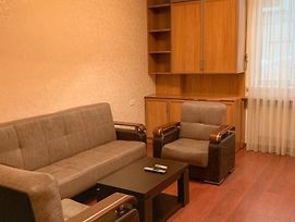 Home Elite Yerevan - Nice Apartment On Pushkin 51/1 photos Exterior
