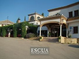 Escua photos Exterior