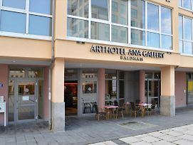 Arthotel Ana Gallery photos Exterior