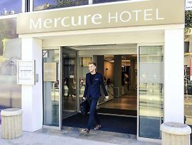 Mercure Nancy Centre Gare photos Exterior