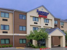 Fairfield Inn & Suites Victoria photos Exterior