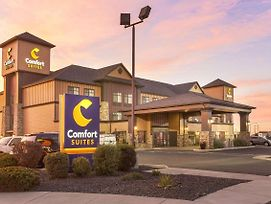 Comfort Suites Moses Lake photos Exterior