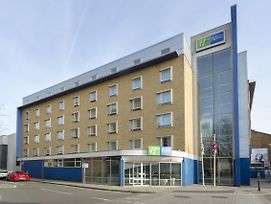 Holiday Inn Express Earls Court photos Exterior