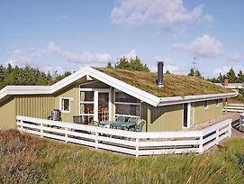 Holiday Home Ringvejen Romo Denm photos Exterior