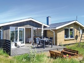 Holiday Home Dortheasvej Hvide Sande X photos Exterior