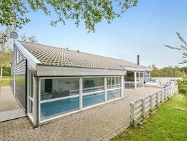 Holiday Home Sydbakken Ebeltoft XI photos Exterior