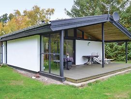Holiday Home Oreflak Ebeltoft XI photos Exterior