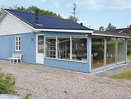Holiday Home Sonderballe Strand Haderslev IX photos Exterior