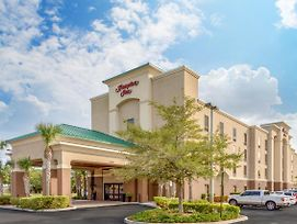 Hampton Inn Okeechobee - Lake Okeechobee photos Exterior