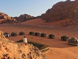Wadi Rum Night photos Exterior