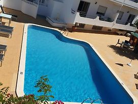 Aaa Ana Apartments Albufeira photos Exterior