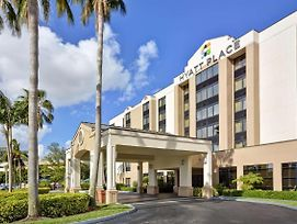 Hyatt Place Miami Airport West Doral photos Exterior