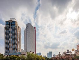 City Hotel Shanghai photos Exterior