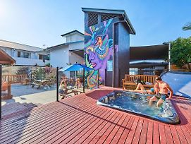 Nomads Byron Bay Backpackers photos Exterior