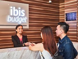 Ibis Budget Singapore Crystal photos Exterior