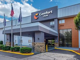 Comfort Inn South photos Exterior