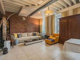 Two Bedroom Old City Home In Historic Charmer photos Exterior