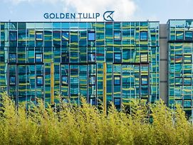 Golden Tulip Leiden Centre photos Exterior