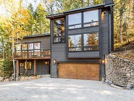 Mountain Modern On Balsam Cabin photos Exterior