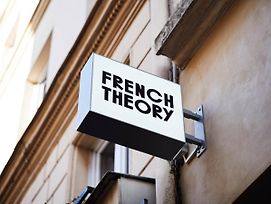 French Theory photos Exterior