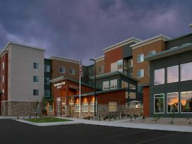 Residence Inn By Marriott Denver Airport/Convention Center photos Exterior