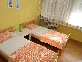 Zagreb Soul Hostel photos Room
