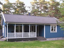 Three Bedroom Holiday Home In Slite photos Exterior