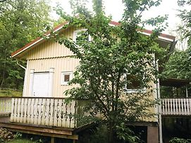 Two Bedroom Holiday Home In Overum photos Exterior