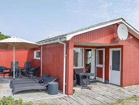 Holiday Home Lodbergsvej Ringkobing III photos Exterior