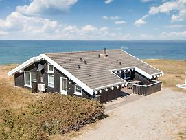 Holiday Home Tangen Hjorring photos Exterior