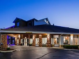 Best Western Dewitt photos Exterior