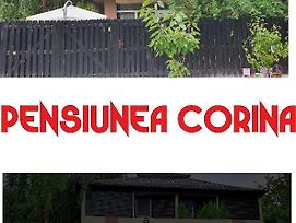 Penisunea Corina Boutique photos Exterior