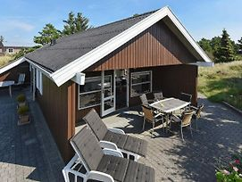 Holiday Home Henne II photos Exterior