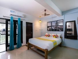 Elegant 1Bhk Stay Near Airport photos Exterior