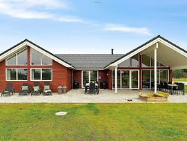Holiday Home Grenaa XVII photos Exterior