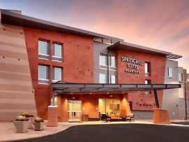 Springhill Suites Moab photos Exterior