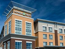 Cambria Hotel Minneapolis Maple Grove photos Exterior