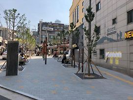 New Sun Guesthouse Myeongdong photos Exterior
