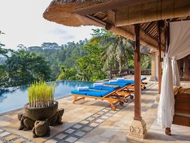Puri Wulandari A Boutique Resort And Spa photos Exterior