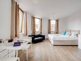 Beautiful Studio With City Views In Liverpool photos Exterior